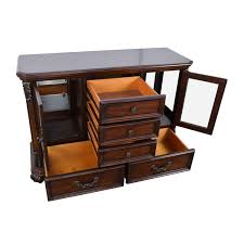 Raymour And Flanigan Bedroom Desks by 50 Off Raymour And Flanigan Raymour U0026 Flanigan Wood Bar With