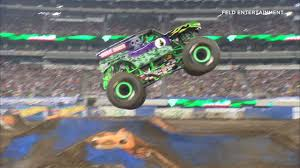 Monster Jam Roars Into Angel Stadium In Anaheim This Weekend | Abc7.com Trapped In Muddy Monster Truck Travel Channel Truck Pulls Off First Ever Successful Frontflip Trick 20 Badass Monster Trucks Are Crushing It New York Top 5 Reasons Your Toddler Is Going To Love Jam 2016 Mommy Show 2013 On Vimeo Rally Rumbles The Dome Saturday Nolacom Returning Staples Center Los Angeles August 2018 Season Kickoff Trailer Youtube School Bus Instigator Sun National Amazoncom 3 Path Of Destruction Video Games Tickets Att Stadium Dallas Obsver