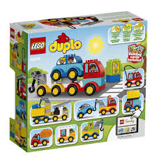 100 Toy Cars And Trucks MY FIRST CARS AND TRUCKS S 2 Learn