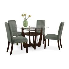 kitchen wonderful cheap kitchen chairs glass dining room table