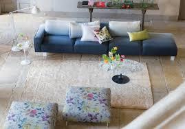teppich im wohnzimmer tipps zur funktionalen raumgestaltung