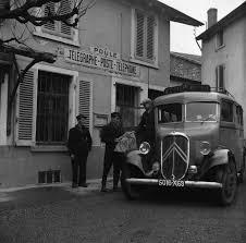 la poste bureau de poste histoire postale bureau de poste de poule les écharmeaux rhône