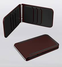 dosh wallets luxe 6 card wallet whisky rushfaster com au australia