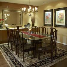 Formal Dining Room Wall Art Designg Decor For