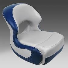 Crest Pontoon Captains Chair by Premium Pontoon Boat Seats Designer Pontoonstuff Com