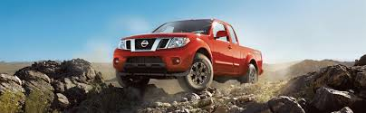 100 Nisson Trucks Nissan Frontier Near Greensboro Vann York Nissan