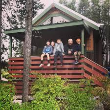 100 Cabins At Mazama Village RV Travel RV Family Travel Las