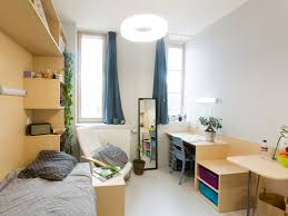 chambre etudiante crous résidence pour la réussite l exemple de la résidence parc blandan