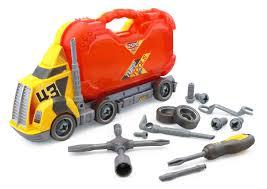 99 Truck Tools Workman Power Haulin Tool Walmartcom