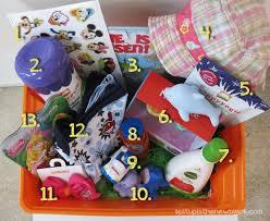 Easter Basket Ideas For Toddlers Under 3 Boys Girls