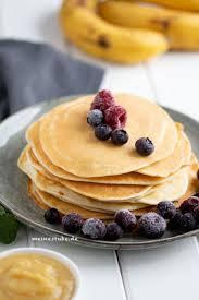 pfannkuchen nach omas rezept