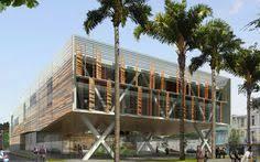 bureau d etude montpellier bâtiment culturel cus st charles montpellier gec ingenierie