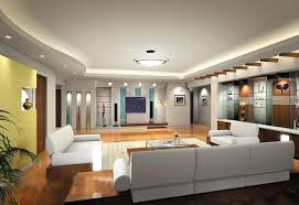 interior cozy living room ceiling lighting design as living room