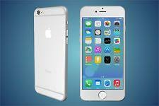 Apple iPhone 6 64GB Silver T Mobile A1549 GSM