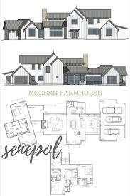 100 Modern Architecture Plans Farmhouse Style House Plans The Senepol Modern