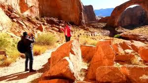 100 Resorts Near Page Az Rainbow Bridge National Monument Utah Boat Tour From Lake Powell Marinas Arizona