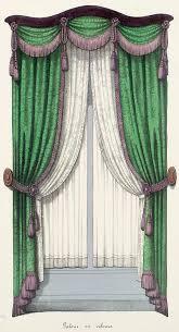 Smocked Burlap Curtains By Jum Jum by 490 Best Gardiner Images On Pinterest Curtain Designs Window