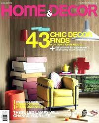 100 Best Home Decorating Magazines Online Iron Blog