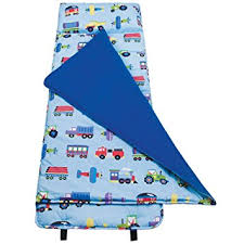 Amazon Olive Kids Train Planes and Trucks Nap Mat Toys & Games