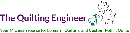 Longarm Quilting Services – The Quilting Engineer