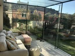 100 Glass Extention Extensions Contemporary Glazing By UKs Leading Company