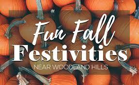 Calabasas Pumpkin Festival 2014 by Fun Fall Festivities Near Woodland Hills