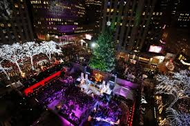 rockefeller tree lighting 11 29 2017 time tv channel live