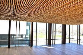 100 Wood Cielings Wavy Ceilings By Spring Valley Media Slideshow 1