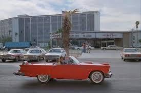 vergessene autos aus fernsehserien der ford thunderbird