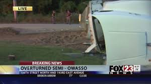Latest Tulsa News Videos | FOX23 2019 New Western Star 4700sf Dump Truck Video Walk Around Truck Crashes To Avoid Hitting Teen Driver Wkef Ming Dump Working Unloading In The Sand Quarry Stock Video Hits Tractor Abc7chicagocom Cstruction With Chroma Key Background Plate Proplates Car Wash Educational Video For Kids Youtube Excavators Work Under River Videos Car 2015 Mercedesbenz Sprinter 3500 Everything The Diadon Enterprises Golden Gate Bridge Ipections Report And Collide Sarasota Sending One