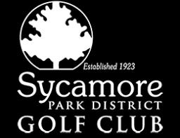 Sycamore Pumpkin Fest Flag by Sycamore Golf Sycamore Golf Club 815 895 3884