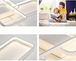 deckenventilatoren mit beleuchtung led schlafzimmer