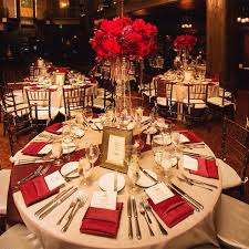 Fancy Red Gold Wedding Decorations 32 For Table Ideas With