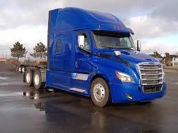 100 Gordon Trucking Pacific Wa Freightliner Northwest