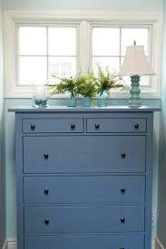 hemnes 6 drawer dresser most popular design blue painted finish