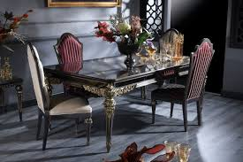 Casa Padrino Luxury Baroque Living Room & Dining Room Set Blue / Black /  Gold - Baroque Furniture Chair Upholstered Floral Design Ding Room Pattern White Green Blue Amazoncom Knit Spandex Stretch 30 Best Decorating Ideas Pictures Of Fall Table Decor In Shades For A Traditional Dihou Prting Covers Elastic Cover For Wedding Office Banquet Housse De Chaise Peacewish European Style Kitchen Cushions 8pcs Print Set Four Seasons Universal Washable Dustproof Seat Protector Slipcover Home Party Hotel 40 Designer Rooms Hlw Arbonni Fabric Modern Parson Chairs Wooden Ding Table And Chairs Room With Blue Floral 15 Awesome To Enjoy Your Meal