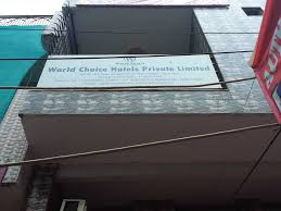 World Choice Hotels Pvt Ltd Photos Janakpuri Delhi Pictures