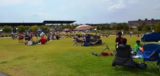 100 Lawn Trucks By The Tracks Drew An Estimated 15000 Visitors Alabama