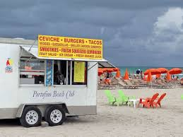 100 Food Trucks Miami Beach Boardwalks Arent Just For The Jersey Shore Just Off