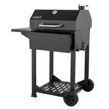 Amazon Nexgrill Cart Style Charcoal Grill with Foldable