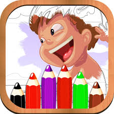 Paint Color Kid