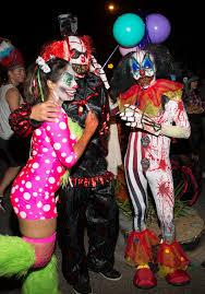 West Hollywood Halloween Carnaval 2015 by Bloodyeyeballs U0027s Most Interesting Flickr Photos Picssr
