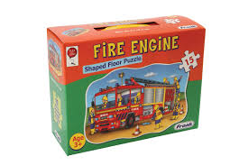 Educational :: Toys :: Big 15pc Fire Engine Floor Puzzle Hometown Heroes Firehouse Dreams 100 Piece Puzzle 705988716300 Janod Vertical Fire Truck Toys2learn Kids Cars And Trucks Puzzles Transporter Others Page Title Alphabet Engine Wood Like To Playwood Play Djeco The Games Engage Creative Wooden Toy On White Stock Photo Picture Truck Puzzle For Learning The Giant Floor 24 Pieces Nordstrom Rack Buy Melissa Doug Vehicles Online At Low Prices In India Amazonin Andzee Naturals Baby Vegas