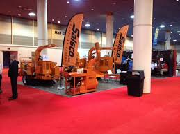 Wood Machinery Show Las Vegas by On The Road Salsco Inc