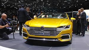 2015 Q1 Germany Best Selling Car Makes Brands & Models