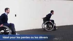 fauteuil roulant manuel avec assistance electrique micheline teste le fauteuil roulant électrique minotor