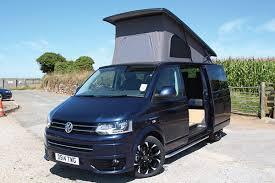 VW T5 T6 Campervan Conversions South West