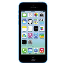 Apple iPhone 5c 16GB Factory Unlocked GSM Cell Phone Blue