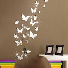 Butterfly Wall Decor Prepossessing Best 25 Ideas On Pinterest Diy Inspiration Design