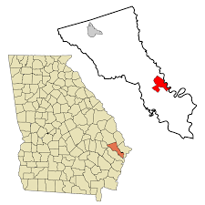 Richmond Hill Georgia Wikipedia